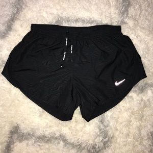 Nike Running Shorts with built in Underwear